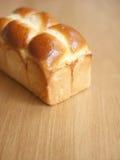Pagnotta europea del pane di stile Fotografia Stock