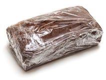 Pagnotta sigillata del cioccolato Fotografia Stock