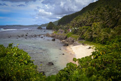 Pago Pago American Samoa photos Royalty Free Stock Photo