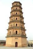 pagod Royaltyfri Bild
