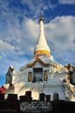 Pagod buddha Arkivfoto