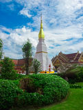 Pagod (Phra den Choeng kamrat) 4 Royaltyfri Fotografi