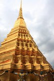 pagoda золота Стоковое Фото