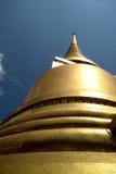 pagoda золота Стоковые Изображения
