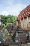 pagoda Таиланд Стоковые Изображения RF