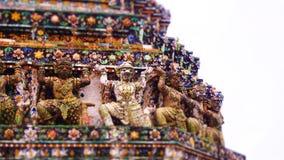 pagoda Таиланд Стоковая Фотография