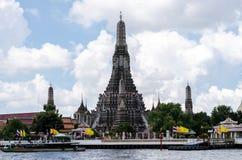 pagoda тайский стоковая фотография rf