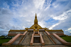 pagoda тайский стоковое фото
