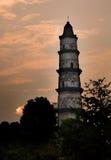 pagoda фарфора shaoxing Стоковое Фото