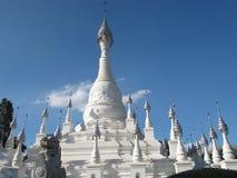 pagoda Стоковое Изображение RF