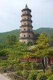 Pagoda Imagenes de archivo