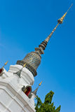 Pagoda. Ancient pagoda,north of Thailand Stock Photography