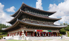 Pagoda Royalty Free Stock Photography