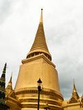 Pagoda. A beautiful pagoda in thailand Stock Photography