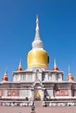 белизна виска pagoda Стоковое Фото