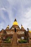 Pagoda Image stock