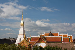 pagoda Royaltyfri Bild
