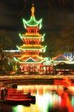 Pagoda Стоковое фото RF