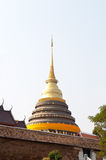 Pagoda Stock Images