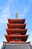 Pagoda Stock Photos