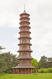 The Pagoda Royalty Free Stock Images