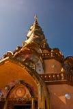 Pagoda Imagens de Stock