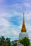 Pagoda Stock Photography