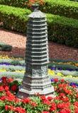 Pagoda Fotografie Stock Libere da Diritti