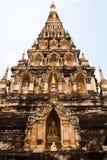 Pagoda -35 Royalty Free Stock Photos