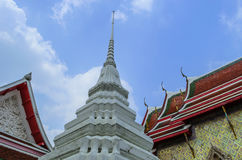 Pagoda. 6 Immagine Stock