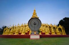 pagoda 500 fotografia stock