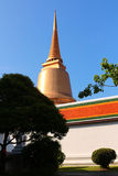 Pagoda Images stock