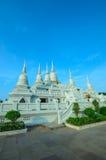 Pagoda 10 Fotografia Stock
