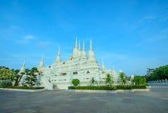 Pagoda 11 Fotografia Stock Libera da Diritti