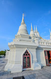 Pagoda 18 Fotografie Stock Libere da Diritti