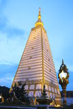 pagoda Royaltyfria Foton