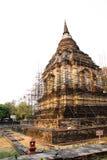 Pagoda Fotografie Stock