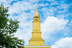 pagoda Arkivfoton