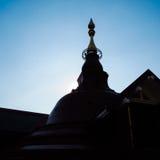 pagoda Fotografia de Stock