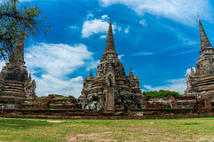 Pagoda Fotografía de archivo libre de regalías