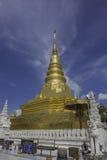 pagoda Fotografia de Stock Royalty Free