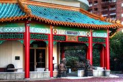 Pagoda imágenes de archivo libres de regalías