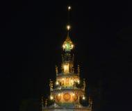 Pagoda Image libre de droits