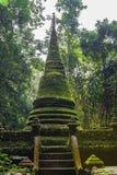 Pagoda Alongkon imagen de archivo libre de regalías
