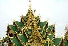 Pagoda, Ancient Siam in Bangkok, Thailand, Asia Stock Image