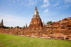 Pagoda antico Immagine Stock Libera da Diritti