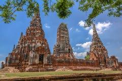 Pagoda antico Fotografie Stock Libere da Diritti