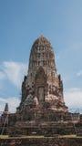 Pagoda antico Fotografia Stock