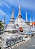 Pagoda antico, Nakhon Si Thammarat, Tailandia Immagine Stock Libera da Diritti