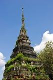Pagoda antigo foto de stock royalty free